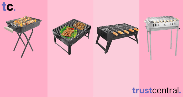 Best Portable Barbeques to Buy