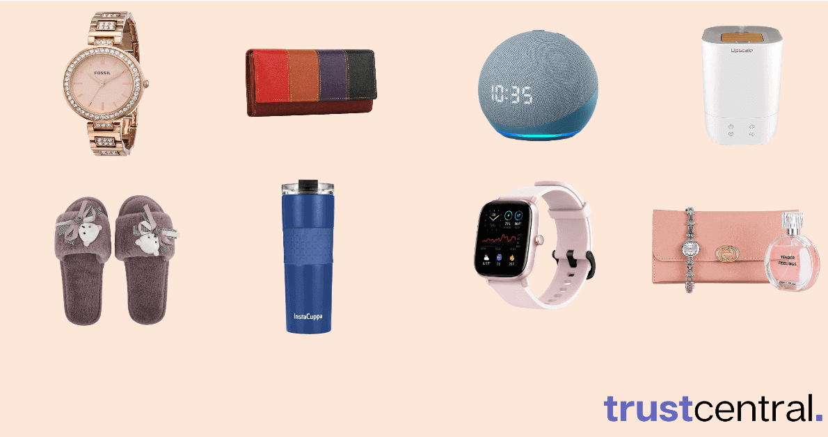 Best Gifts for Mother's Day